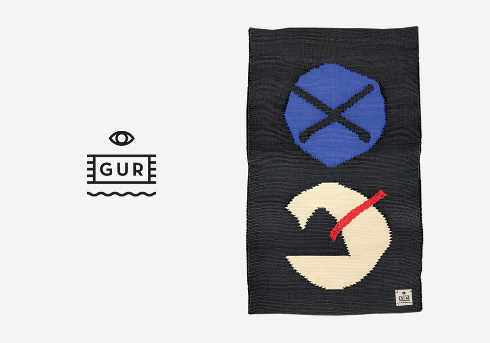 Collaboration #1. GUR x 275c