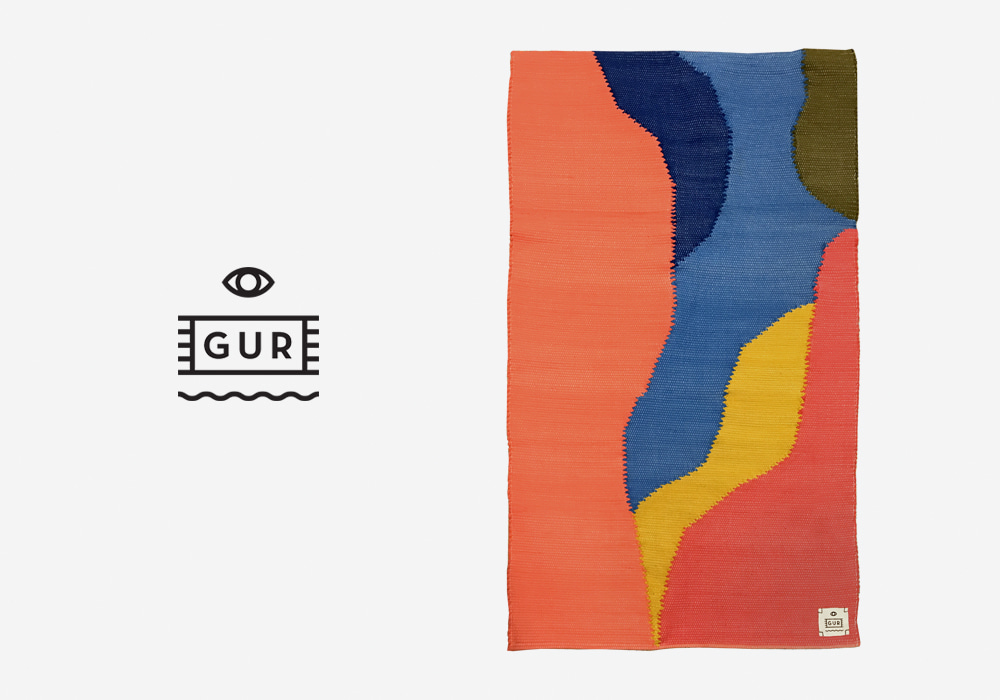 Collaboration #3. GUR x SPARKS EDITION